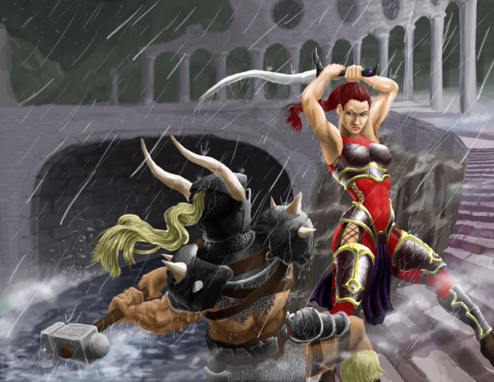 battle 2