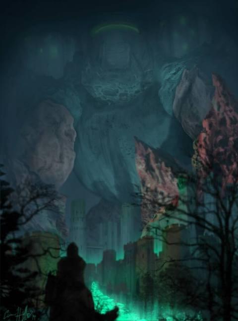Titan's Bastion